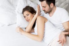 【これで萎えた】男の興奮を瞬間冷却させる「ベッドでのNG態度」