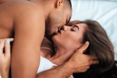 セックスの最中に男性が「きもちいい」と思う瞬間って?