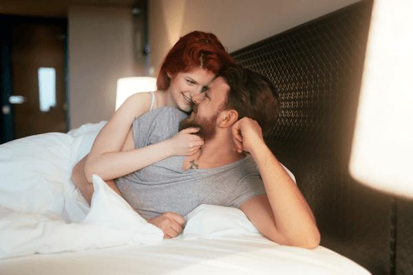 たまら〜んッ?彼が欲情しまくる「sexテク」4つ