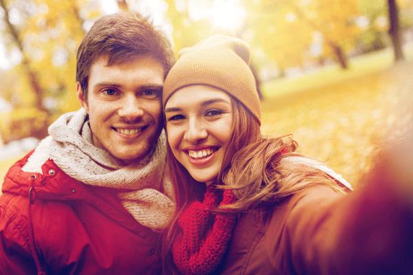 一緒に居るのが楽しいよ!「長続きカップル」でいる秘訣4つ