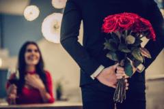 """""""本命確定""""おめでとう!男が「ガチで惚れした女性」だけにする言動"""