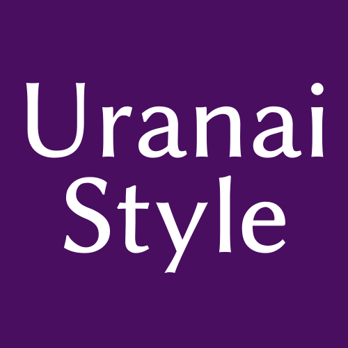 監修 Uranai Style