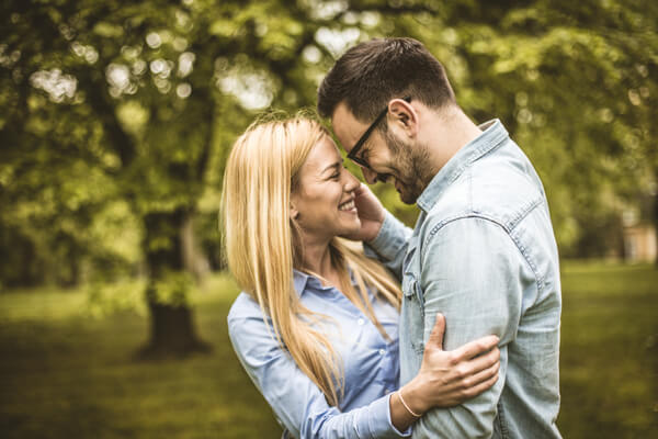 どのくらい愛されてるか確かめたい♡彼からの「愛され度診断」をしよう!