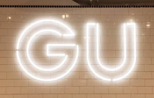 【GU】のワンピで「無敵コーデ」♡この春周りと差をつけちゃお!