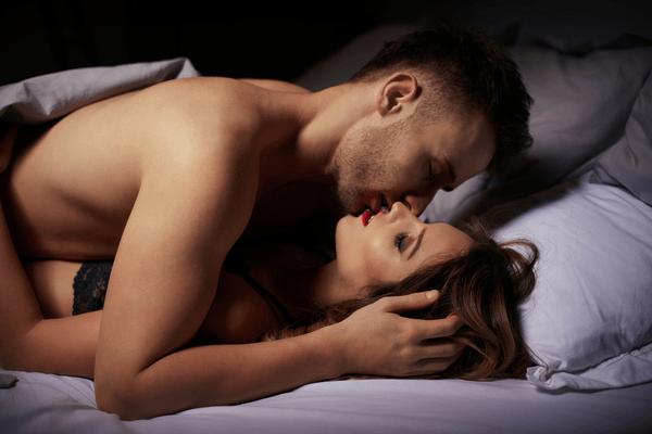 俺も照れちゃう!sex中に女性を「可愛いと思う瞬間」4つ