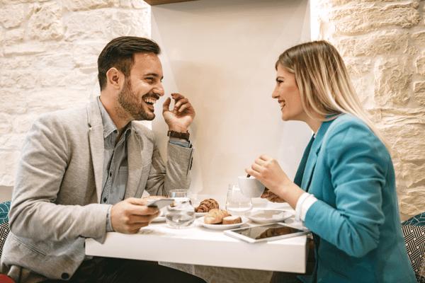 【男性必見】女性が「付き合いたい」と思う男性の共通点4つ