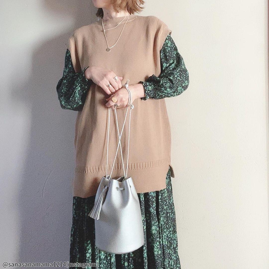 シンプルから柄ものまで♡【ZARA】の「激かわスカート」4選をチェック!