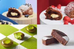 ほっぺたおちる~♡【BAKE】の美味しすぎるスイーツまとめ4選