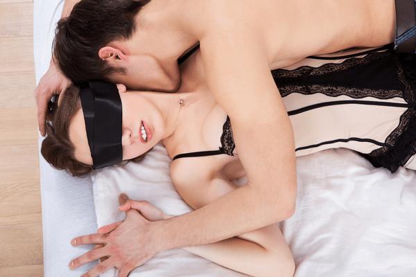 ずっとシてみたかった♡いつもと違う「変態セックス」の仕方