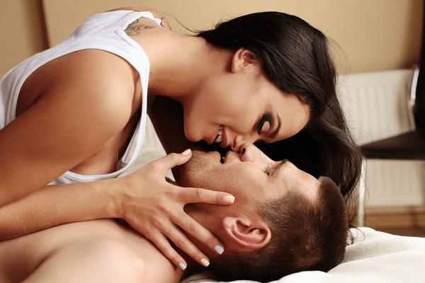 気持ち良すぎる~!!男が「すぐイっちゃう」sexテク4選