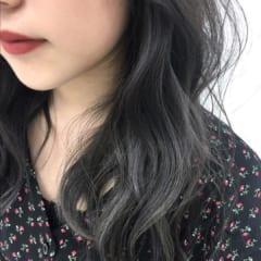 ブリーチなしで作る!髪を労わりながら作る「透明感抜群カラー」4選
