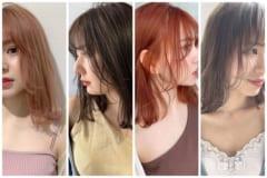 女優にも人気!「延ばし掛けヘア―」がオシャレで可愛いすぎ♡