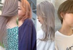 派手髪好きさん必見♡レングス別で見る「ハイトーンヘア」4選