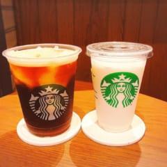 暑い夏にピッタリ♡【スタバ】で今飲みたいドリンク3選