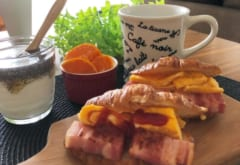 見てるだけで美味しそう…【コストコ】の「クロワッサン」アレンジレシピ4選