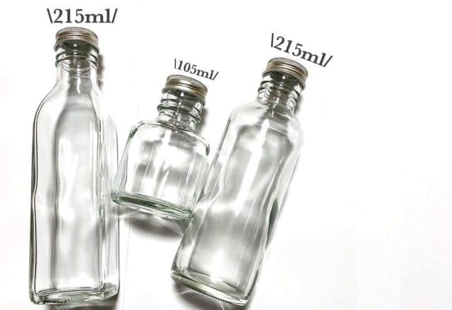 安くてオシャレ!【セリア・ダイソー】の映える「ボトル用品」3選