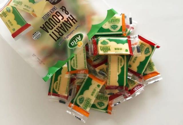 使い勝手◎パッケージデザイン◎【コストコ】で買えるチーズ4選