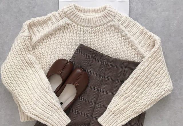 【H&M】秋冬に着たい!人気「ニット」3選