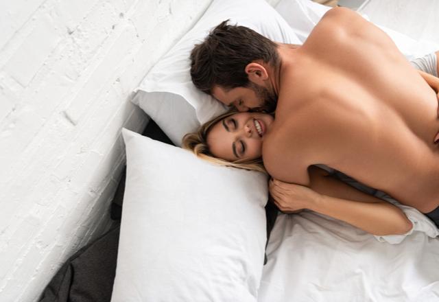 野獣になっちゃう~彼を興奮させる「sex中のセリフ」