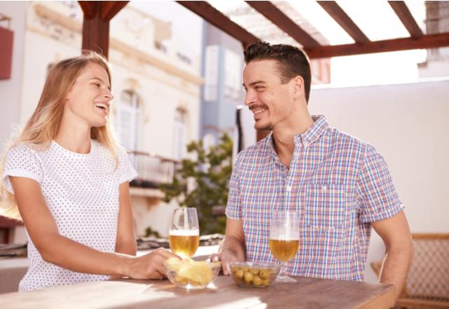 気になる女性との距離が縮まる「モテ会話術」4選とは