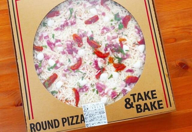 はい、リピ即決!!【コストコ】超高コスパ&絶品の「激うまピザ」3つ