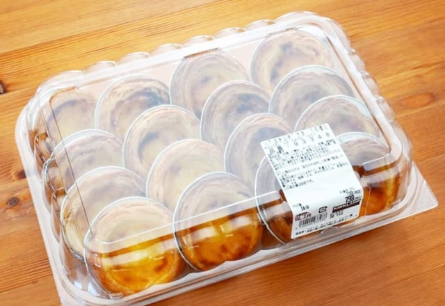 買って損ナシ!【コストコ】至福すぎる「絶品デザート」3選