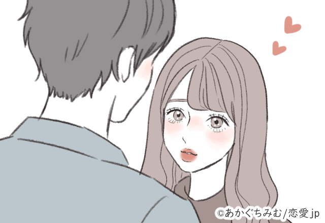 長続きの秘訣かもッ♡【男を飽きさせないキス】のやり方