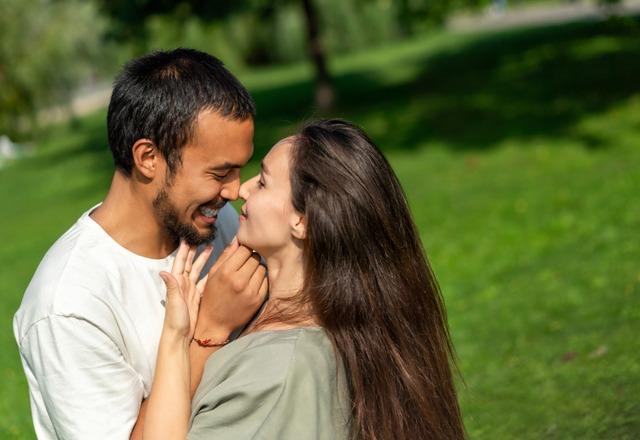 キミにメロメロ♡男性が「これから先も一緒に居たいと思える女性」
