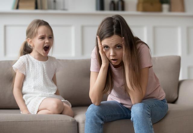 そんなことで怒るなんて…!「子育てでイライラしてる妻」のトリセツ特集