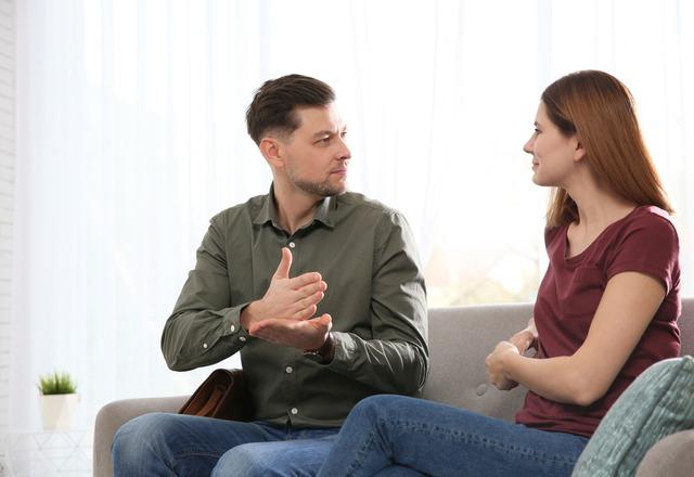 話し合いしなきゃ駄目?「育児参加しない夫との付き合い方」4つ
