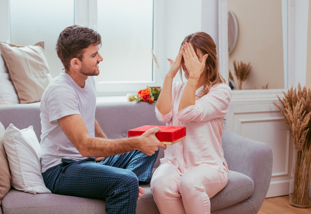 そういうトコ変わっていないね!妻が尊敬する「夫のイケメン言動4選」