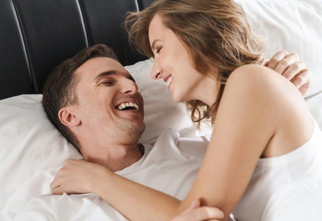 「なんかかわいい…」夫をメロメロにする【妻からのエッチのお誘い】