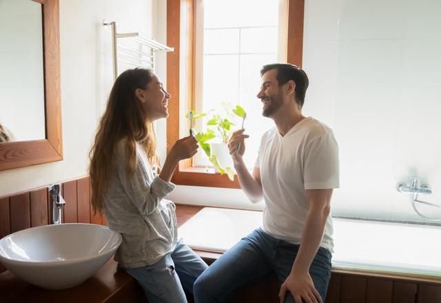 言ってあげて♡妻が喜ぶ「夫からのアドバイス」4選