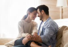 シアワセです♡夫の幸福度を高める「妻の優しさ」4選