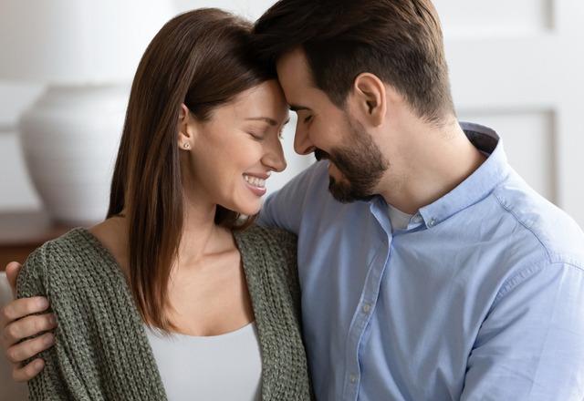 なんて理想的♡「お互いの考えていることが分かる夫婦」のスゴい日常<1>
