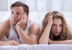 もう勃たないです…男性が思う【萎えるセックス】とは一体?