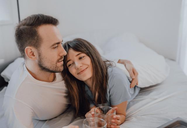何それカワイイ♡【夫の本音】「寝る前に毎日、妻としたいこと」って…?